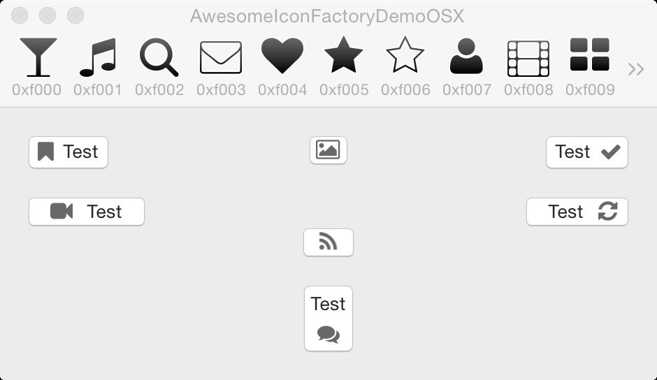 screenshot OS X